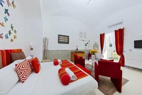 Suite Belvedere Capri Home Design & SPA