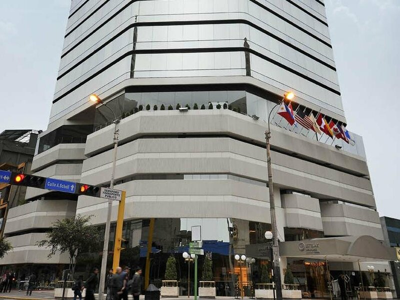 Hotel Estelar Miraflores