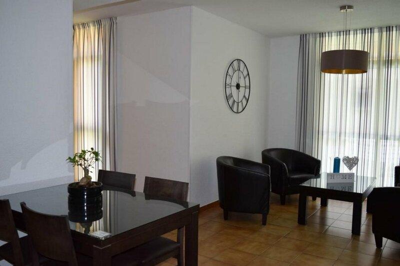 Apartamentos Trebol