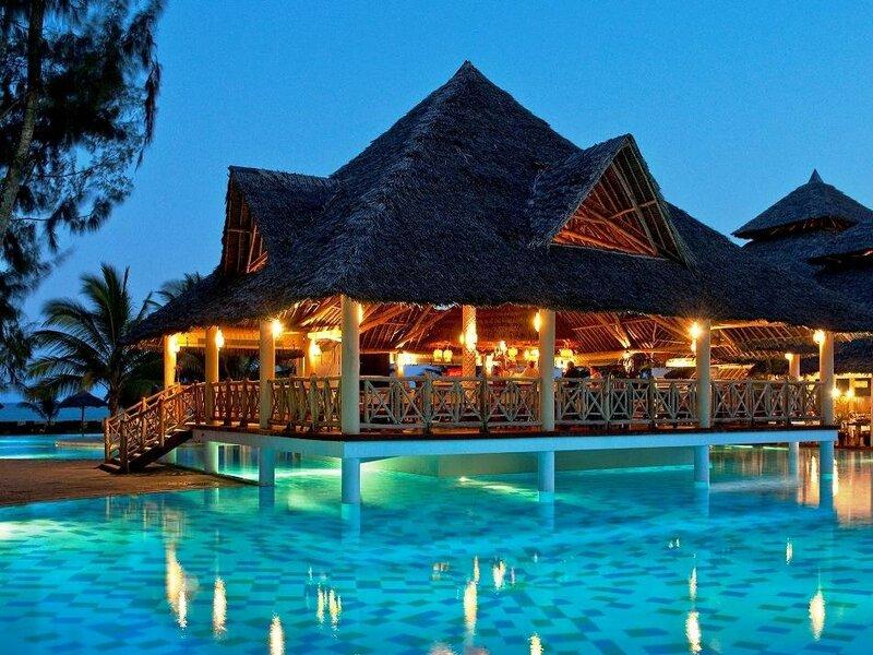 Neptune Palm Beach Boutique Resort & SPA - Все включено