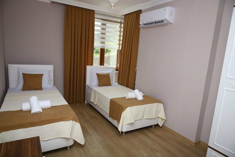 Trabzon Suites 2