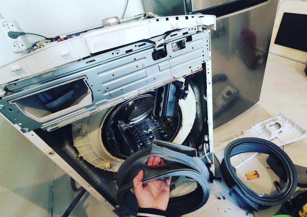 ремонт бытовой техники — РемБытТехника — Гомельская область, фото №2