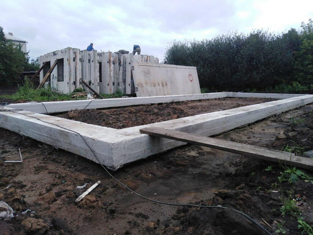 Тск бетон тюмень купит бетон с доставкой мытищи