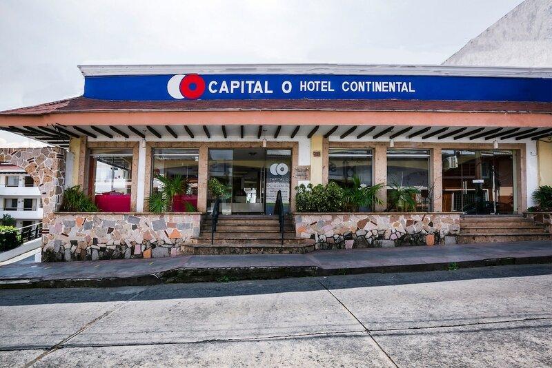 Capital O Continental II
