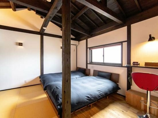 Guesthouse 7min from Kyoto Station 1min from Fushimi Inari