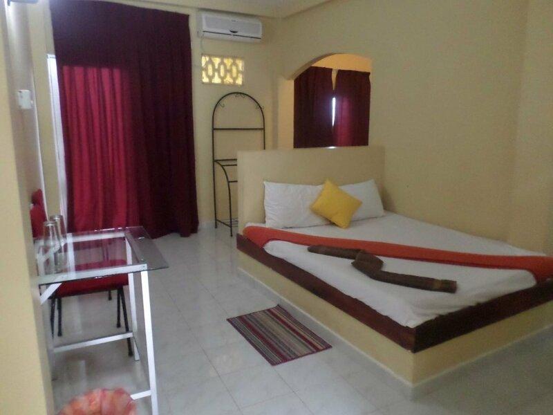 Hotel Chanara