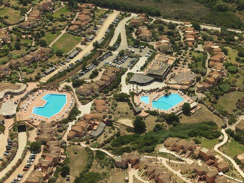 Calarossa Sea View Village Residence