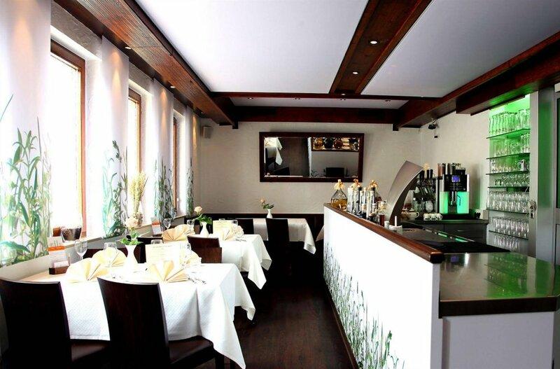 Hotel Restaurant Zum Reussenstein