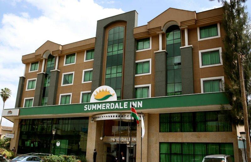 Summerdale Inn
