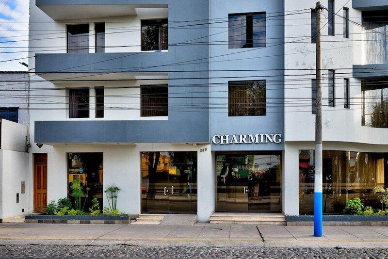 Charming Hotel E. I. R. L.