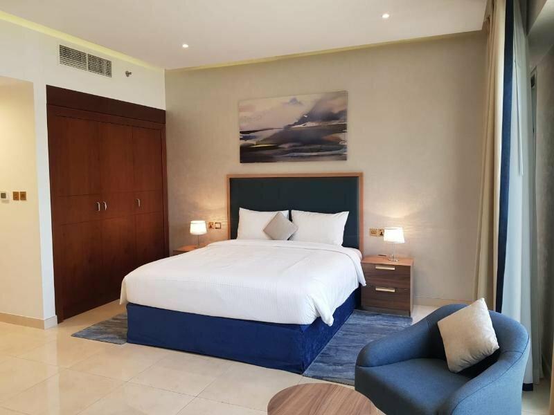 Suha Park Hotel Apartment