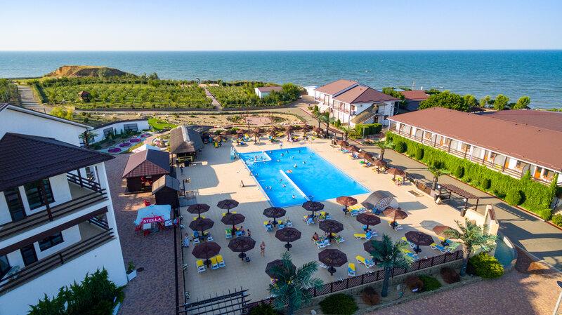 Tizdar Family Resort & SPA