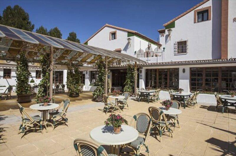 Hotel Ronda Valley