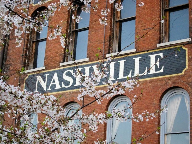 Broadway by Nashville Vacations