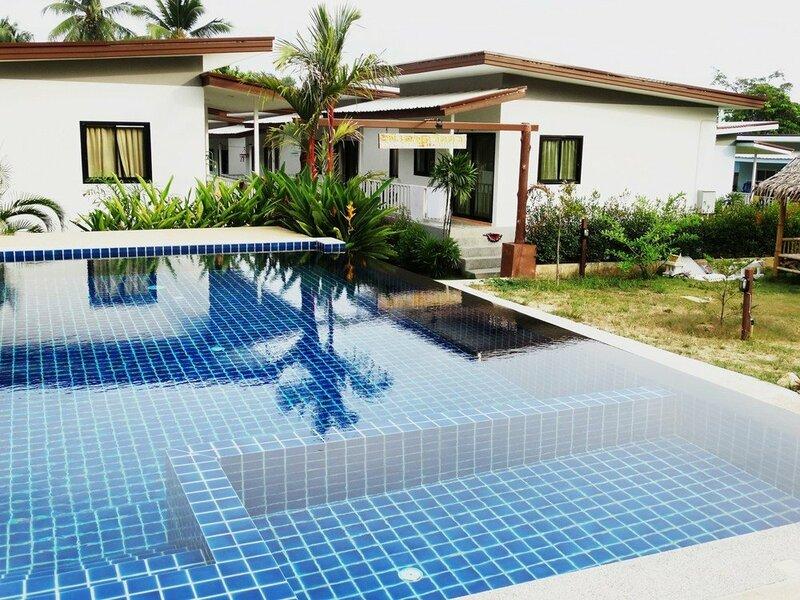 Nida Rooms Chaweng Beach 135 Blue Sky
