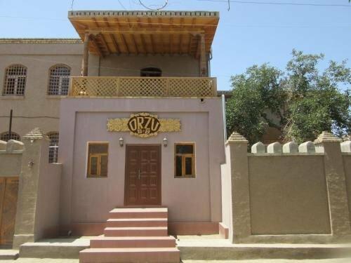 Guest House Orzu