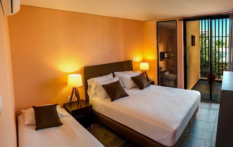 Oasis Fresh Hotel