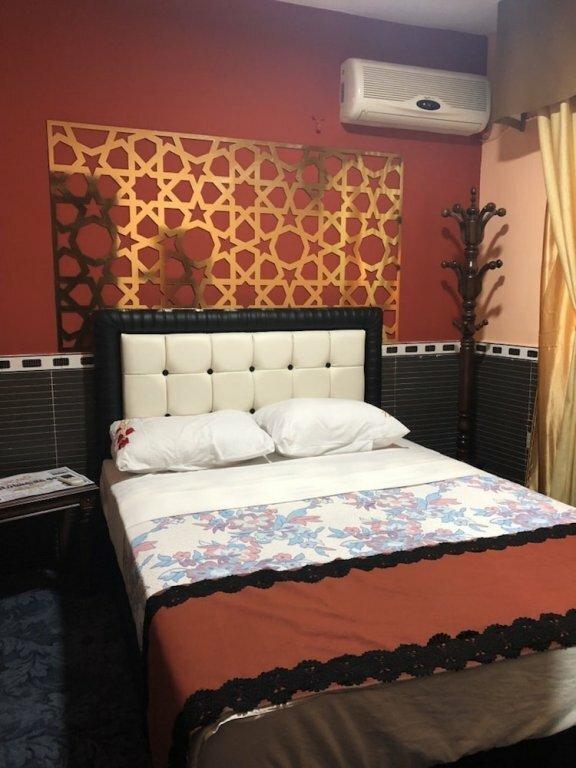 Marj Alhamam Furnished Suites