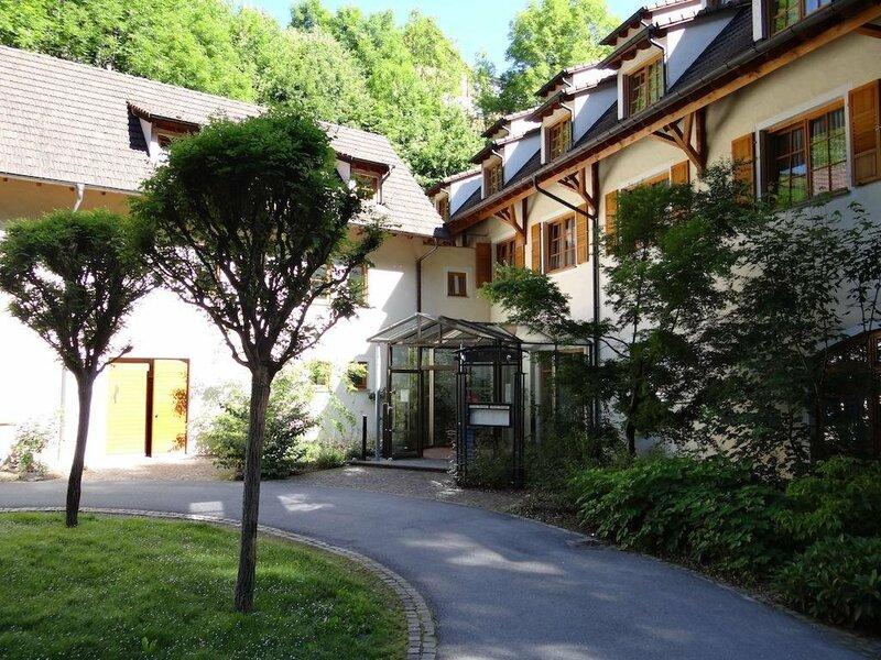 Hotel Restaurant Bibermühle
