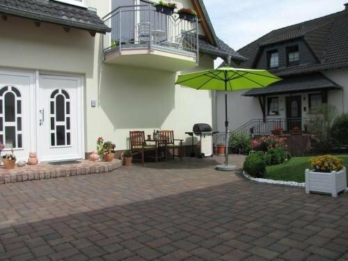 hotel — Weingut U. GÄstehaus Menten — Rhineland-Palatinate, photo 2