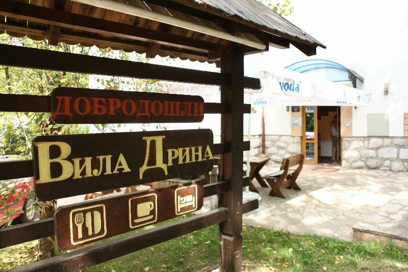 Garni Hotel Vila Drina