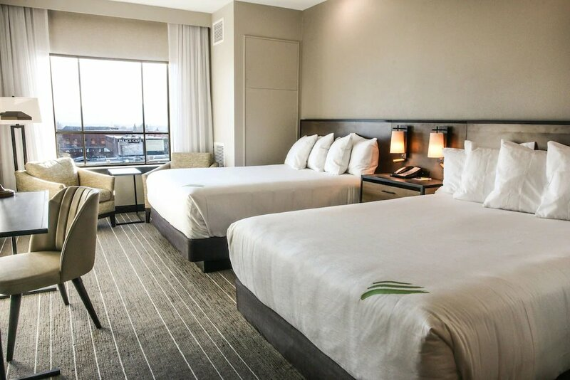 Hotel Windrow