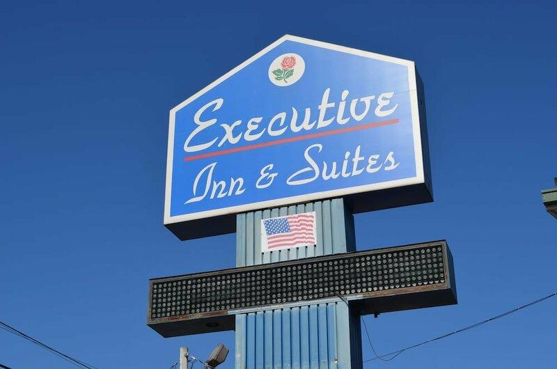 Executive Inn and Suites Jackson