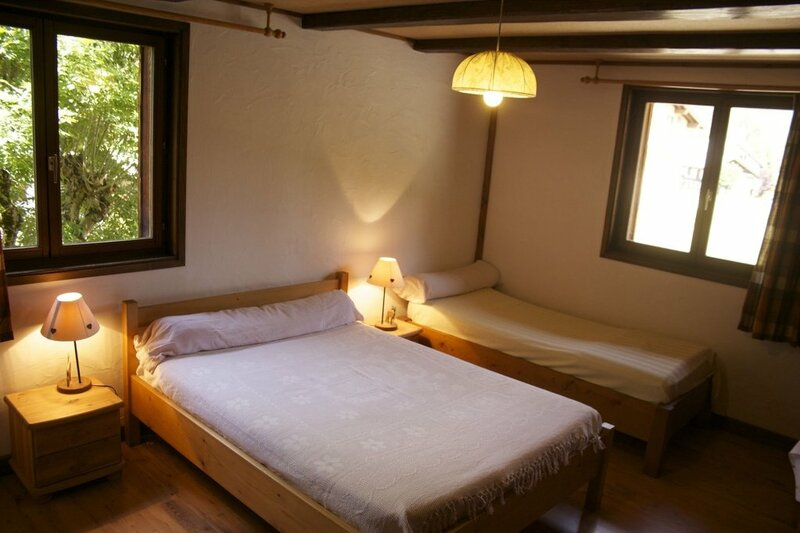 Chalet With 3 Bedrooms in Chamonix-mont-blanc, With Wonderful Mountain