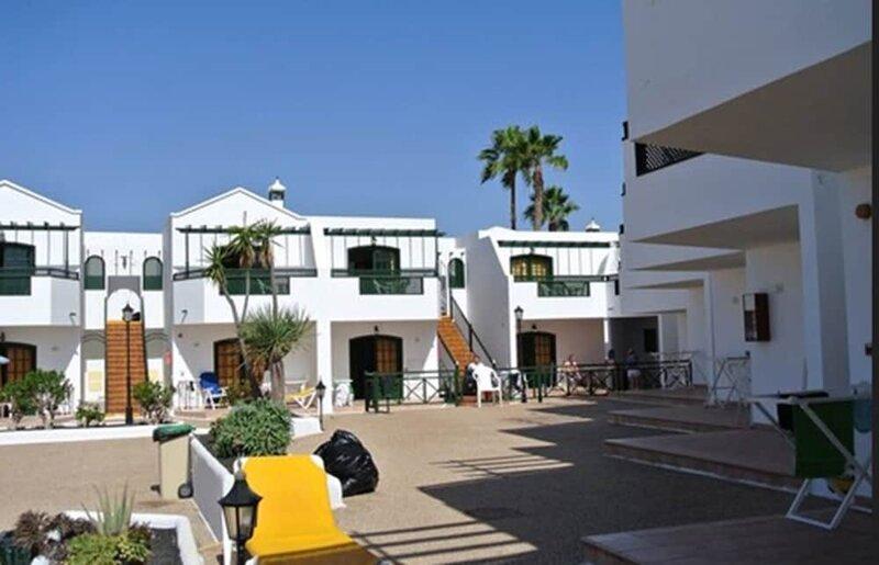 Apartamentos San Marcial