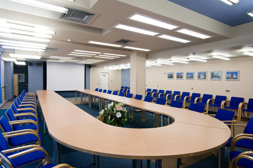 конференц-зал — Конференц-зал — Минск, фото №2