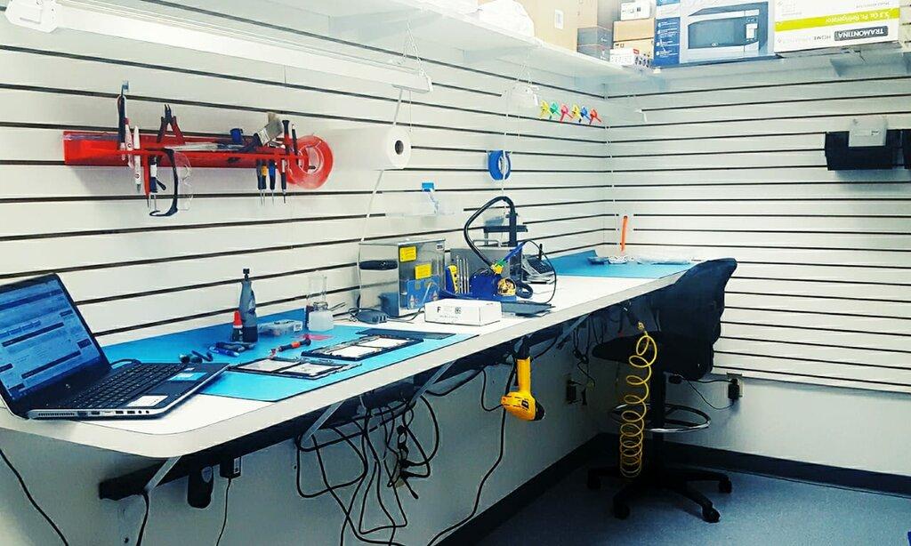 ремонт бытовой техники — Атлант Сервисный центр — Москва, фото №2