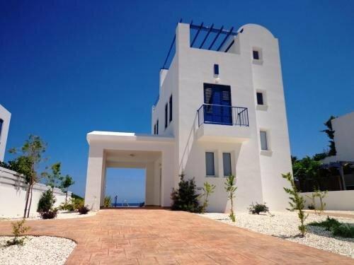 Latchi Riviera Beach Villa No. 2