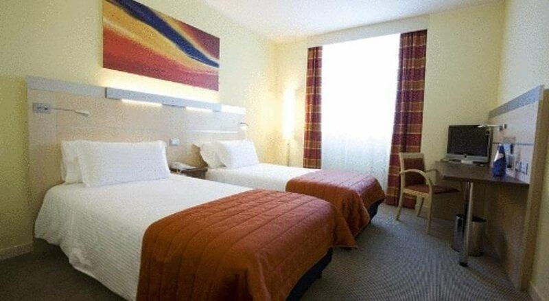 Meditur Hotel Udine Nord