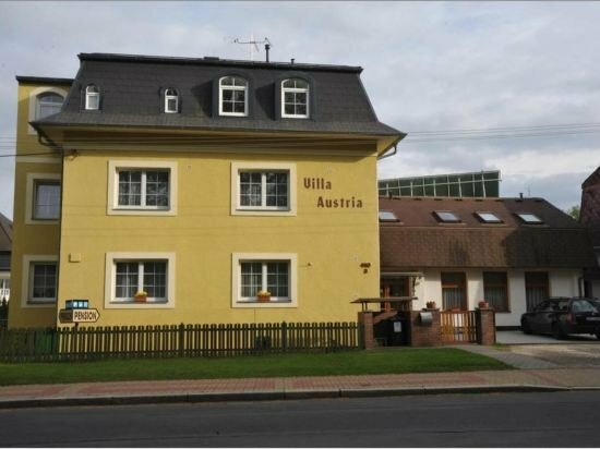 Pension Villa Austria