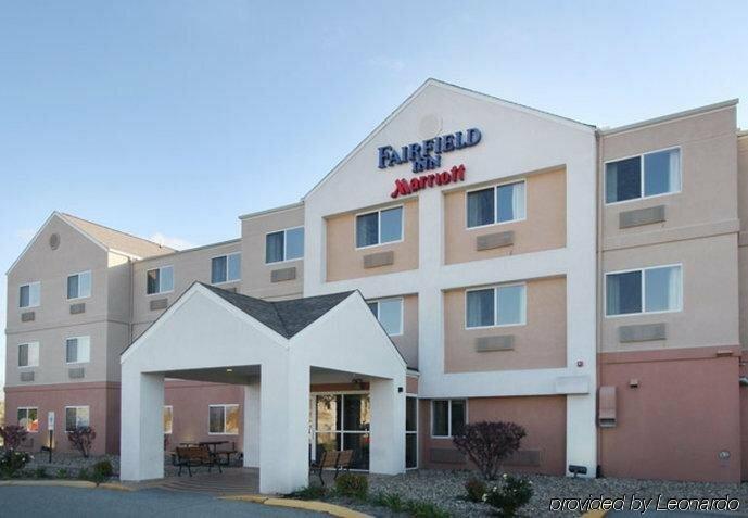 Fairfield Inn Springfield
