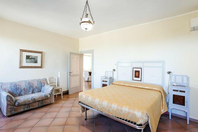 Villa With 5 Bedrooms in Provincia di Ascoli Piceno, With Wonderful sea View, Private Pool, Furnished Garden