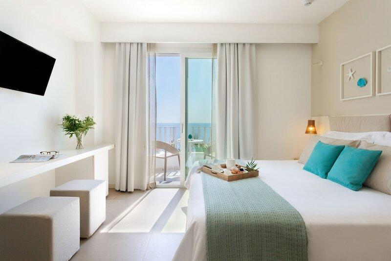 Albatros Beach Hotel
