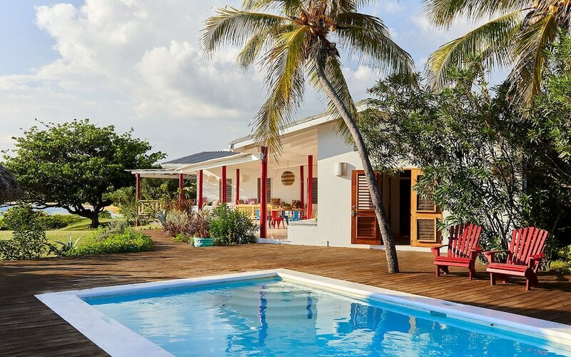 The Pelican Three Bedroom Villa
