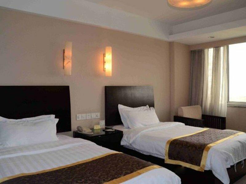 Textile City hotel