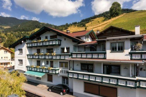 Beauty & Vital Hotel Jennys Schlössl