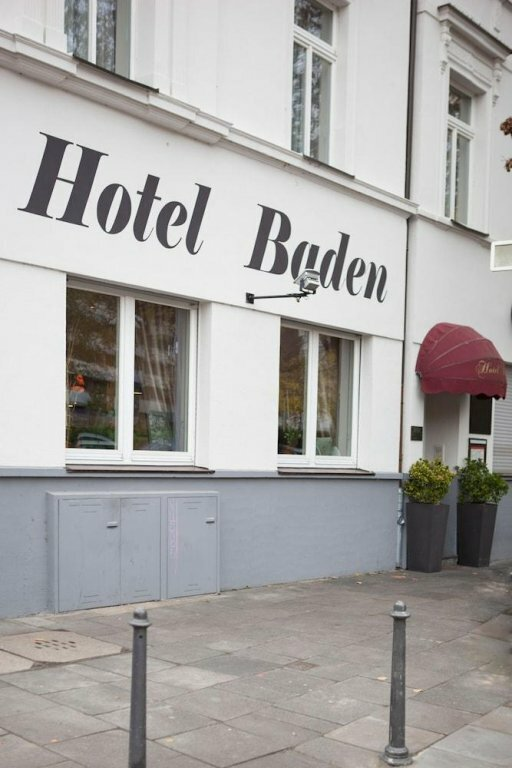 Baden Hotel Bonn