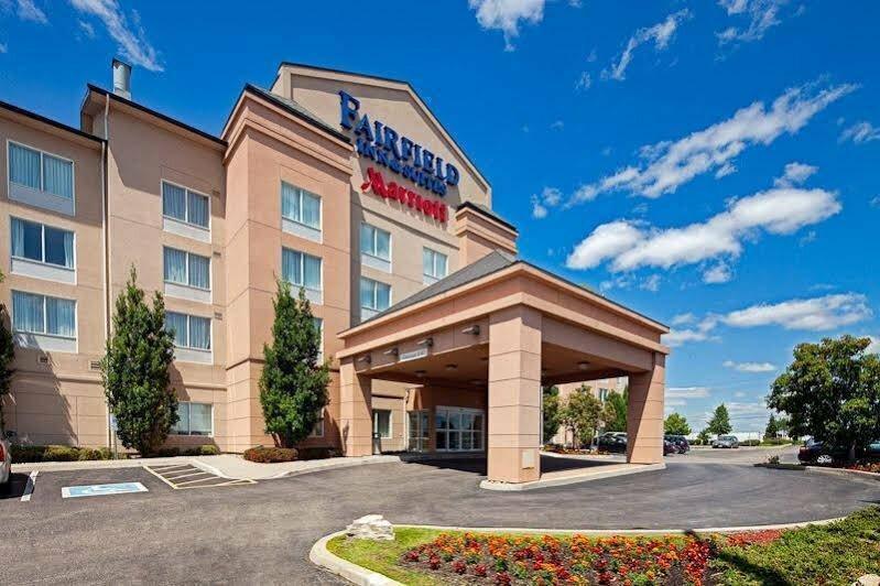 Fairfield Inn and Suites by Marriott Toronto Brampton