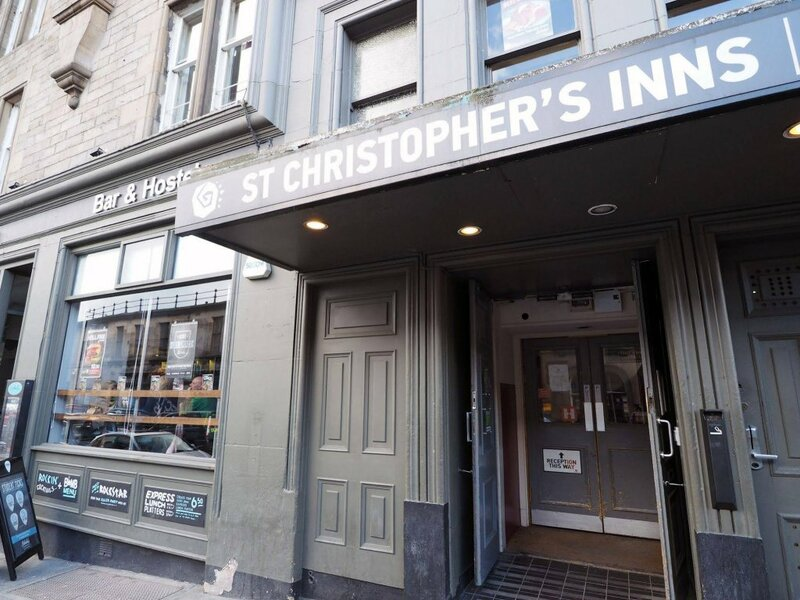St. Christopher's Inn Edinburgh - Hostel
