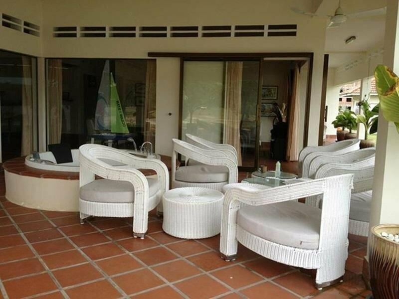 Tatai Resort and Marina