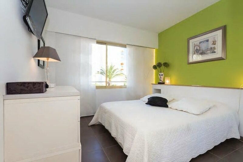 Nice Booking - Mykonos Terrasse Vue mer