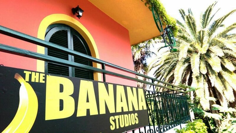 The Banana Studios