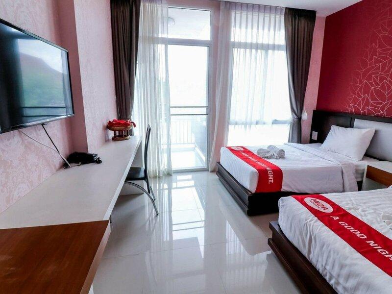 Nida Rooms Patan Soi 15 Riverside
