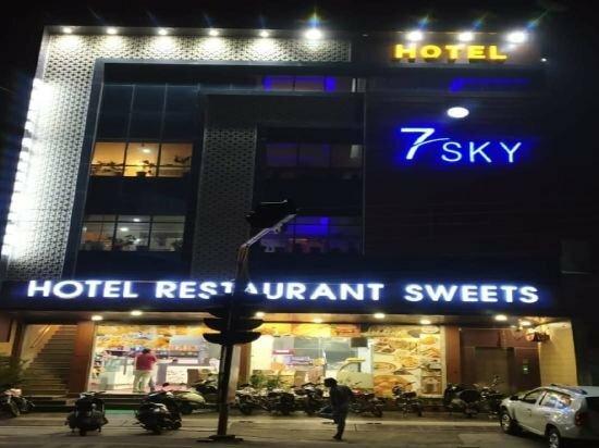 7 Sky Hotel