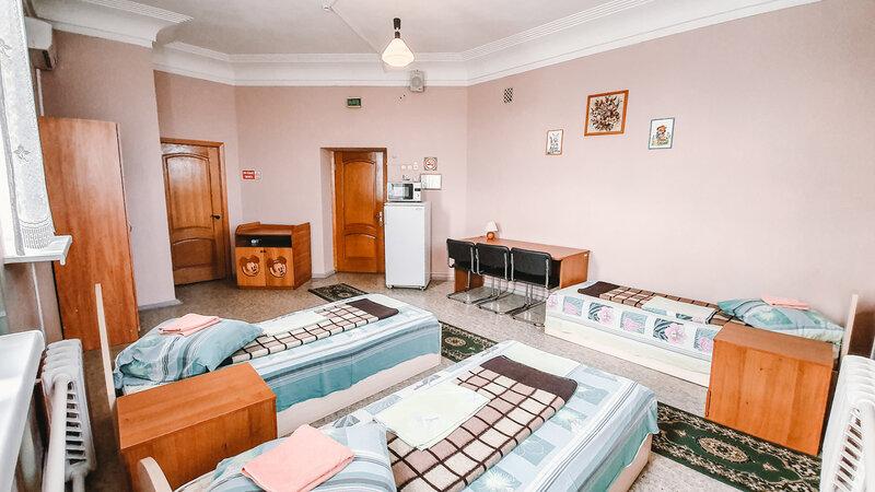 Smart Hotel Kdo Курск