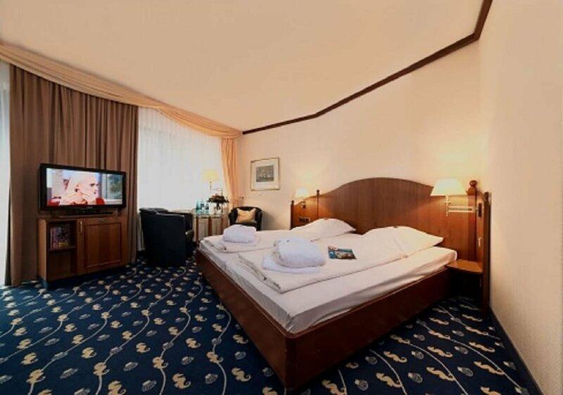 Nordsee-Hotel Deichgraf
